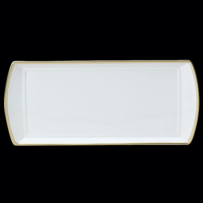 L/S Rectangle Tray