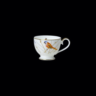 Tea Cup Footed
