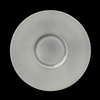 Gourmet Plate Small Well