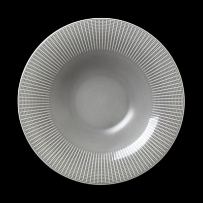 Gourmet Rimmed Coupe Bowl