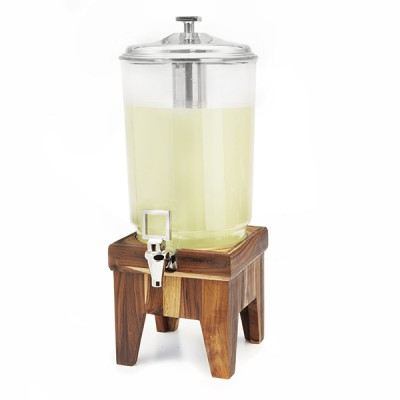 Juicer Wood Base
