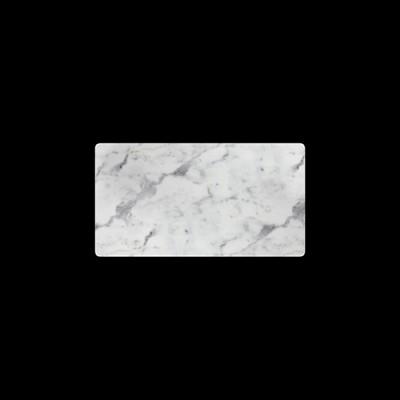 GN 1/3 Rechteckiges Tablett