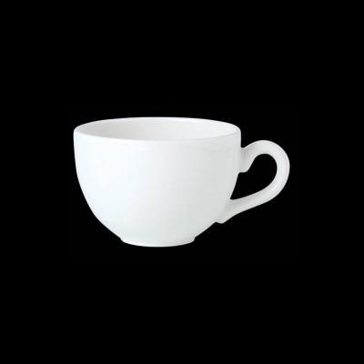 Niedrige Tasse